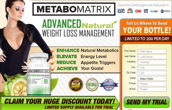 Metabo-Matrix